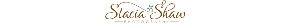 Stacia Shaw Photography logo